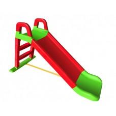 Doloni Горка детская средняя красно-зеленая