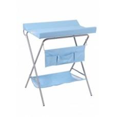 ФЕЯ пеленальный столик (голубой)